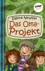 Vergrößerte Darstellung Cover: Das Oma-Projekt. Externe Website (neues Fenster)