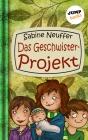 Vergrößerte Darstellung Cover: Das Geschwister-Projekt. Externe Website (neues Fenster)
