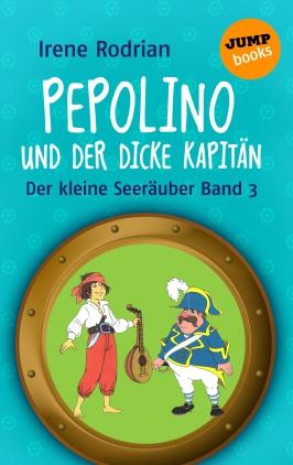 Pepolino und der dicke Kapitän
