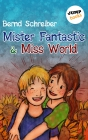 Mister Fantastic und Miss World