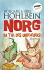 Vergrößerte Darstellung Cover: NORG - Im Tal des Ungeheuers. Externe Website (neues Fenster)