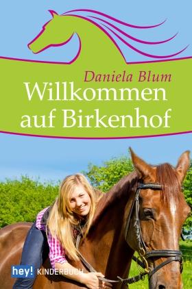 Willkommen auf Birkenhof