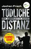 Vergrößerte Darstellung Cover: Tödliche Distanz. Externe Website (neues Fenster)