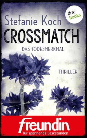 Crossmatch - Das Todesmerkmal