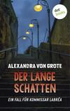Vergrößerte Darstellung Cover: Der lange Schatten. Externe Website (neues Fenster)