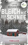 Vergrößerte Darstellung Cover: Bleich wie der Schnee. Externe Website (neues Fenster)