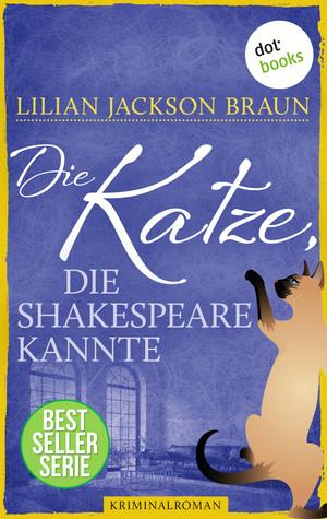 Die Katze, die Shakespeare kannte