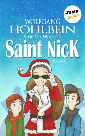 Saint Nick - Der Tag, an dem der Weihnachtsmann durchdrehte