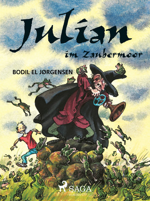 Julian im Zaubermoor