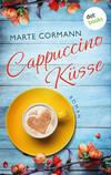 Vergrößerte Darstellung Cover: Cappuccinoküsse. Externe Website (neues Fenster)