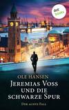 Vergrößerte Darstellung Cover: Jeremias Voss und die schwarze Spur. Externe Website (neues Fenster)