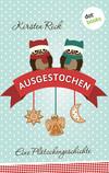 Vergrößerte Darstellung Cover: Ausgestochen!. Externe Website (neues Fenster)