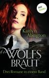 Vergrößerte Darstellung Cover: Wolfsbraut. Externe Website (neues Fenster)