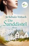 Vergrößerte Darstellung Cover: Die Sanddistel. Externe Website (neues Fenster)