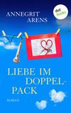 Vergrößerte Darstellung Cover: Liebe im Doppelpack. Externe Website (neues Fenster)