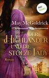 Vergrößerte Darstellung Cover: Der Highlander und die stolze Lady. Externe Website (neues Fenster)