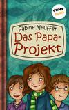 Vergrößerte Darstellung Cover: Das Papa-Projekt. Externe Website (neues Fenster)