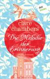 Vergrößerte Darstellung Cover: ¬Die¬ Melodie der Erinnerung. Externe Website (neues Fenster)