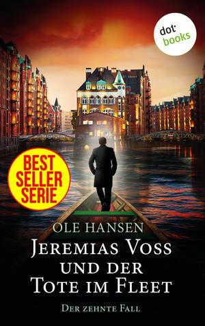 Jeremias Voss und der Tote im Fleet