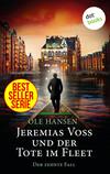 Vergrößerte Darstellung Cover: Jeremias Voss und der Tote im Fleet. Externe Website (neues Fenster)