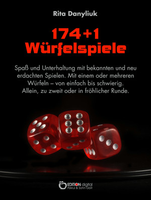 174 + 1 Würfelspiele