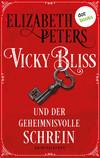 Vergrößerte Darstellung Cover: Vicky Bliss und der geheimnisvolle Schrein. Externe Website (neues Fenster)