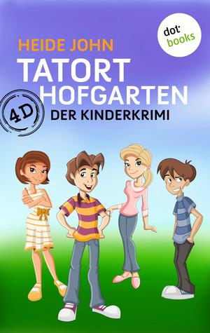 4D - Tatort Hofgarten