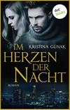 Vergrößerte Darstellung Cover: Im Herzen der Nacht. Externe Website (neues Fenster)