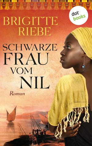 Schwarze Frau vom Nil