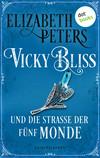 Vicky Bliss und die Straße der fünf Monde