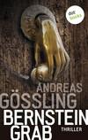 Vergrößerte Darstellung Cover: Bernsteingrab. Externe Website (neues Fenster)