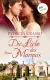Vergrößerte Darstellung Cover: Die Liebe des Marquis. Externe Website (neues Fenster)