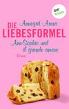 Ann-Sophie und il grande amore