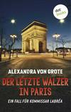 Der letzte Walzer in Paris
