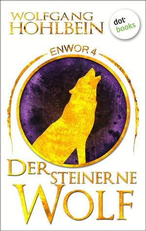 Der steinerne Wolf
