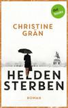 Vergrößerte Darstellung Cover: Heldensterben. Externe Website (neues Fenster)