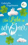 Vergrößerte Darstellung Cover: Nur Liebe ist schöner. Externe Website (neues Fenster)