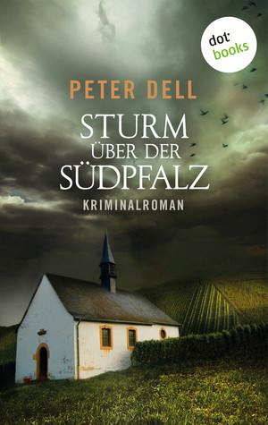 Sturm über der Südpfalz