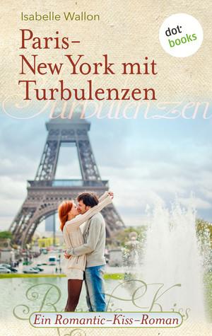 Paris - New York mit Turbulenzen