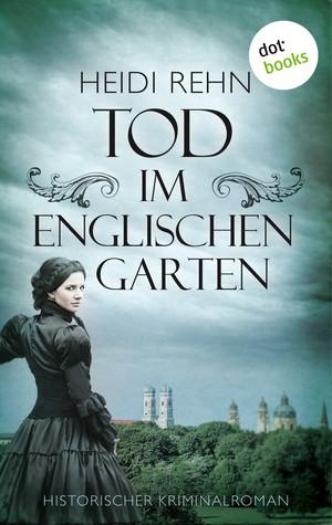 Tod im Englischen Garten