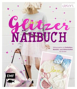 Glitzer-Nähbuch