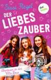 Vergrößerte Darstellung Cover: Der Liebeszauber. Externe Website (neues Fenster)
