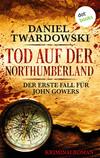 Vergrößerte Darstellung Cover: Tod auf der Northumberland. Externe Website (neues Fenster)