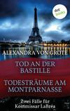 Tod an der Bastille & Todesträume am Montparnasse