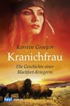 Vergrößerte Darstellung Cover: Kranichfrau. Externe Website (neues Fenster)