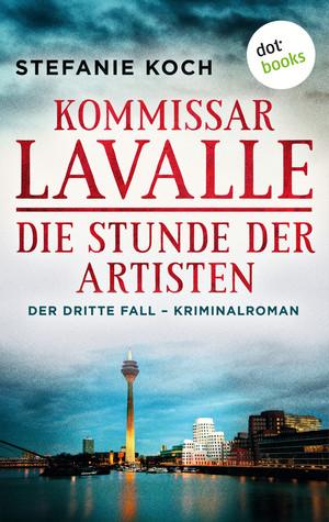 Kommissar Lavalle - Die Stunde der Artisten