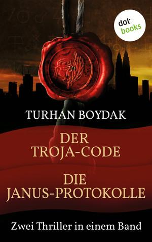 Der Troja-Code ; Die Janus-Protokolle