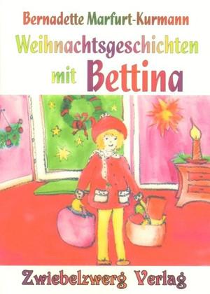 Weihnachtsgeschichten mit Bettina