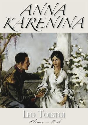 Anna Karenina (Illustriert)