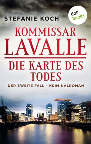 Kommissar Lavalle - Die Karte des Todes